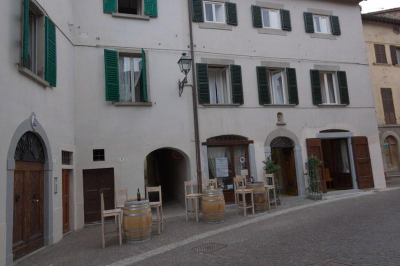 Hotel Il Guelfo