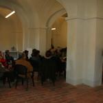 Andrea Ferretti - presentazione del libro