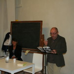 Andrea Ferretti e Miss