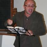Andrea Ferretti presenta il libro