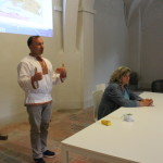 Chernyshov, conferenza su Ucraina