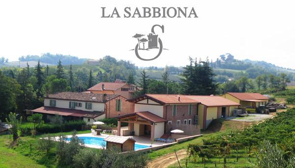 La Sabbiona