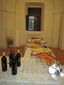 Prodotti locali romagnoli, vino Ancarani