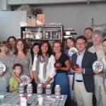 emozioni ceramiche, bottega Gino Geminiani
