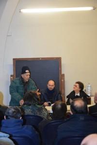 Bonaccorsi, Gurioli, Nannini