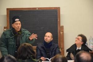 Bonaccorsi, Gurioli editore, Maria Grazia Nannini