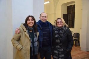 Berardi-Gurioli editore - Sindaco S. Vietina
