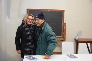 Simona Vietina, Pinuccio Bonaccorsi