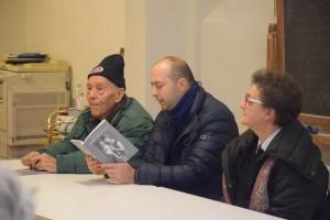 Presentazione: Bonaccorsi, Gurioli e Nannini