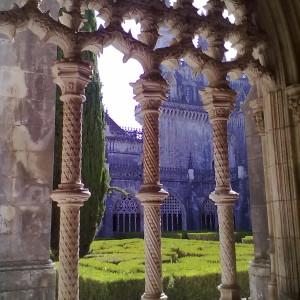 Monastero Gerolimini Lisbona