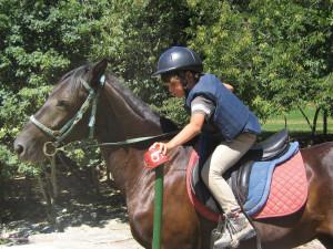 Corsi equitazione per bambini e ragazzi
