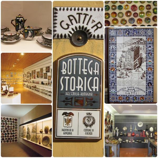 Museo bottega Gattii