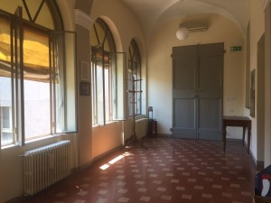 Sede Faenza