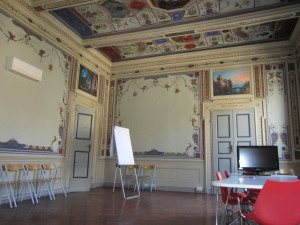Sede di Faenza, Co-working