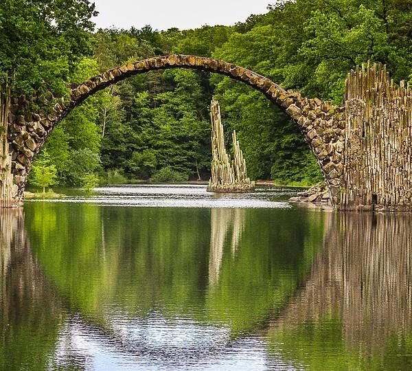 Ponte Germania