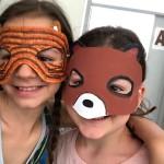 Funny masks