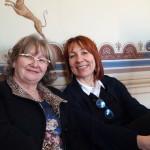 Prof. Buglakova Liudmila e Galakhova Elena
