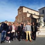 Partecipanti seminario a Faenza