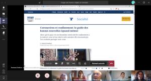 Francese online
